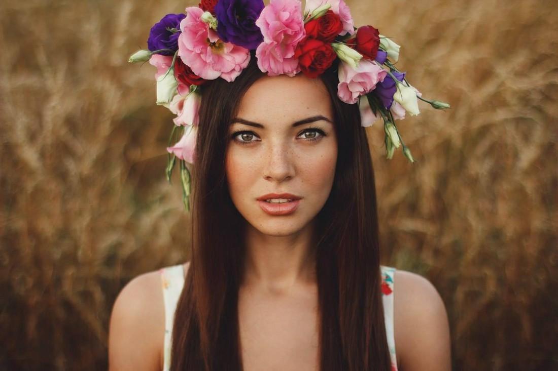 Belles femmes ukrainiennes – où les trouver?